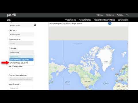 Guía de Solicitud de Visa de EE.UU. en México-4 años de YouTube · Duración:  9 minutos 19 segundos