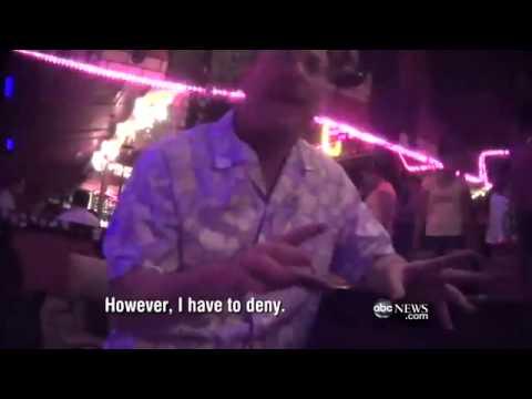Alleged Underage Prostitution in Philippine