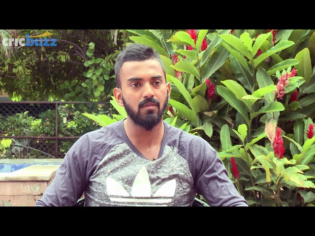 Virat Ab Have Tried To Shape Me Into A Good Cricketer Kl Rahul