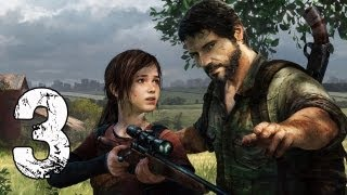 The Last of Us [3] - ZOMBIES ATTACK