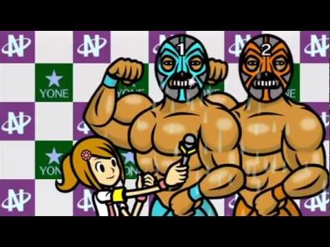 Let's Play Rhythm Heaven Fever (Bonus 3) - Multiplayer Fun