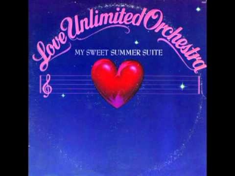 Love Unlimited Orchestra - My Sweet Summer Suite (1976) - 05. Brazilian Love Song