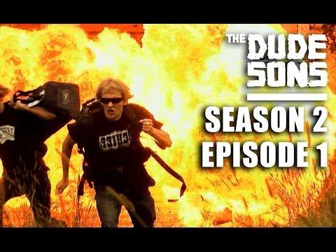The Dudesons Season 2 Episode 1