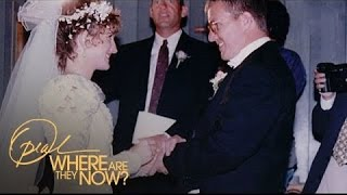 Catch Up With Couple Whose Love Story Inspired The Vow | Where Are They Now? | Oprah Winfrey Network