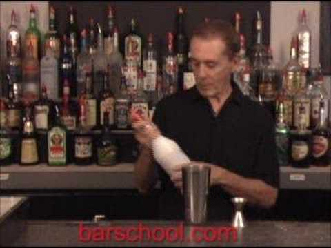 Scooby Snack Cocktail Drink Recipe