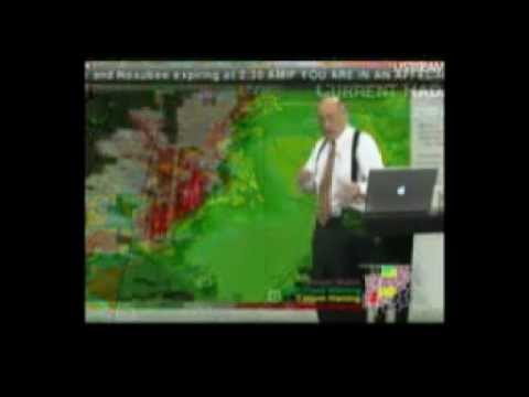 1-23-2012 ABC 33/40 Tornado Coverage (200am-230am)