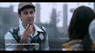 Aashiyan - Full Song HD - Nikhil Paul George & Shreya Ghoshal - Barfi