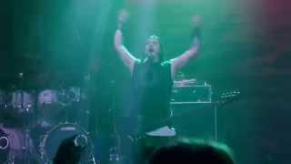 Enslaved - Building with Fire (Live @ Roskilde Festival, July 3rd, 2015)