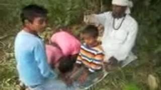 যাদুকর ভাদাইমা নারিকেল থেকে মানুষের বাচ্চা
