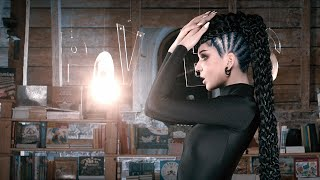 Sorana - Povesti Videoclip Oficial