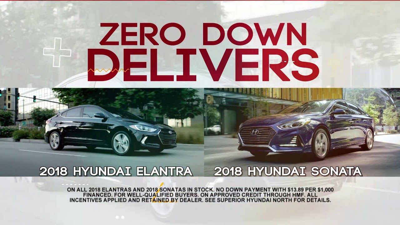 Superior Hyundai North >> Hyundai Holidays At Superior Hyundai North Youtube