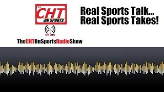 The CHT On Sports Radio Show #266 OverTime