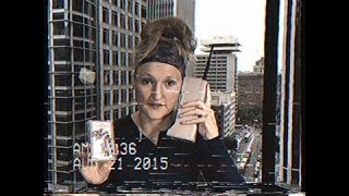 VHS Camcorder: Best App for Shooting '80s-Style Videos