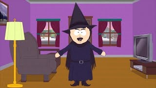 "SOUTH PARK SEASON 21 EPISODE 6 ""Sons A Witches"" REVIEW!"