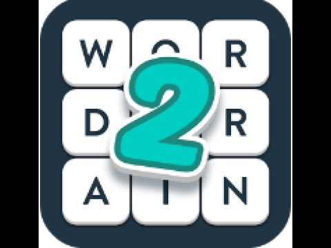 WordBrain 2 - Word Star Countries Level 1-5 Answers