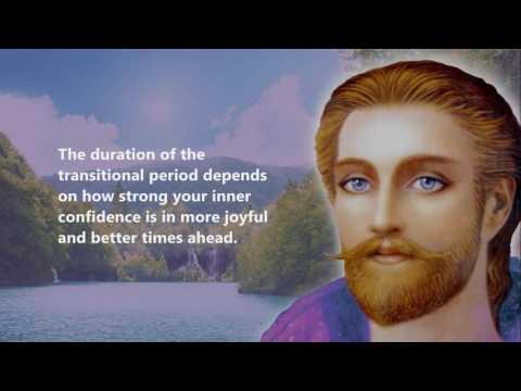 Words of  Saint Germain
