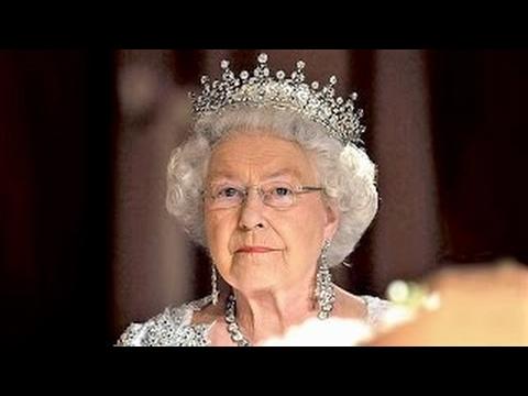 DOKU HD Queen & Co. Die Windsors Bei Der Arbeit - 2017