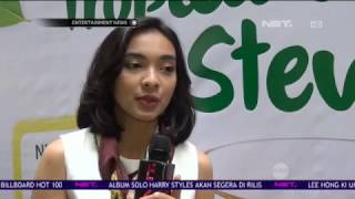 Cerita Pengalaman Tika Bravani Syuting di Italia