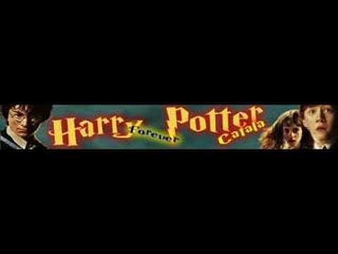Aniversari HarryPotterCat! 5 Anys!!!
