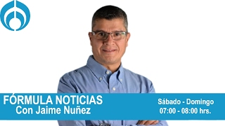 Jaime Núñez entrevista a Raúl Beyruti,  Presidente de Gin...