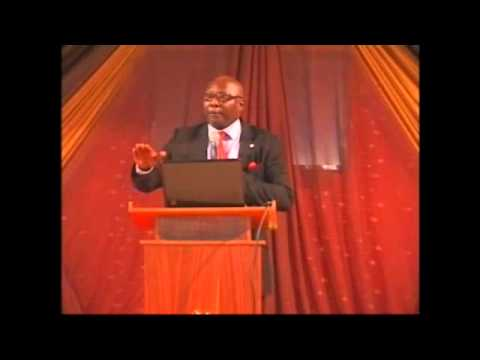 2012 conference Administrative (Pastor Olaitan Olubiyi - Question and Answer Session)