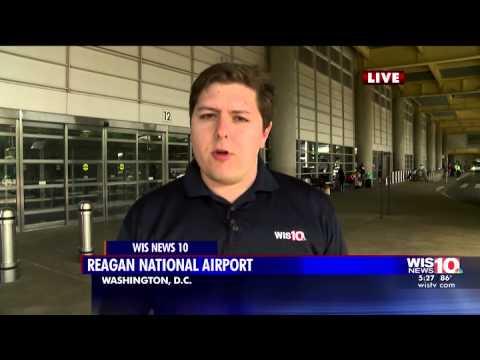 Honor Flight of South Carolina - 21st Honor Flight coverage