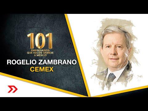 CEMEX, el oro gris de México ::: Rogelio Zambrano