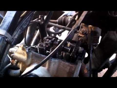 The Kawasaki Prairie Project part 3 - YouTube