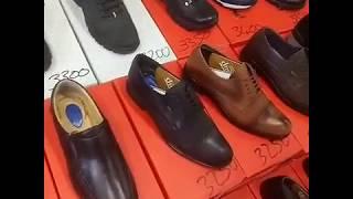 Видео Мужская турецкая обувь