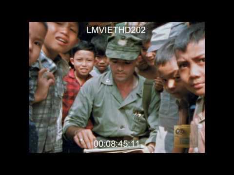 REPORT ON MARINE ACTIVITIES - VIETNAM WAR