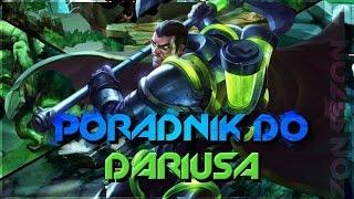 Nervarien Darius Top - Poradnik League of Legends (patch 5.17)