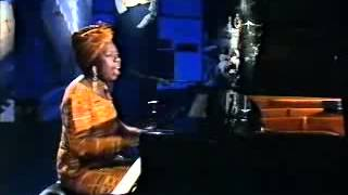 Nina Simone: Lonesome Cities
