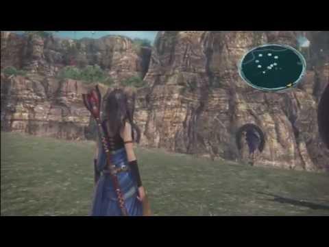 Guía Comentada Final Fantasy XIII HD - Parte 72 - Zirnitras y Cactilión (5 ESTRELLAS)