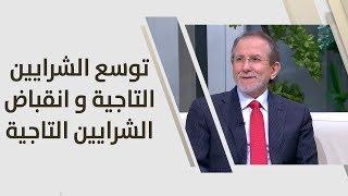 توسع الشرايين التاجية و انقباض الشرايين التاجية - الدكتور زاهر الكسيح
