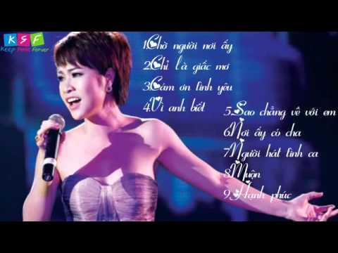The Best Of Uyen Linh Idol