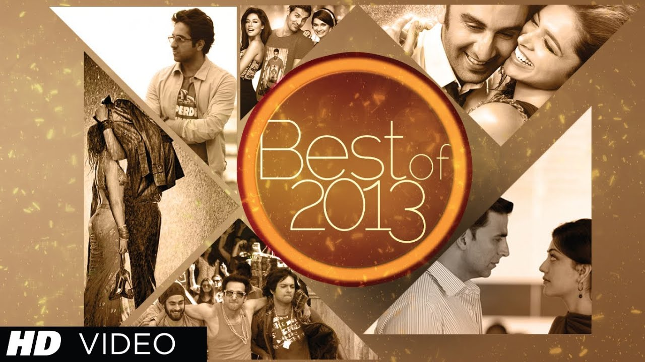 Top Bollywood Songs January 2013