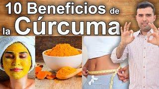 para que sirve la crcuma 10 propiedades y beneficios de este remedio natural