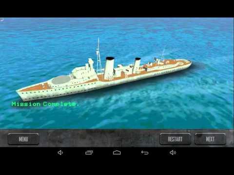 Battleship destroyer : 😎je suis un véritable sniper 😎. EP 1
