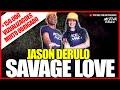 Gambar cover Savage Love - Jason Derulo | Motiva Dance Coreografia Oficial