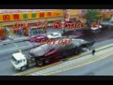 BALLENAS, Roberto Carlos, Karaoke en español..wmv