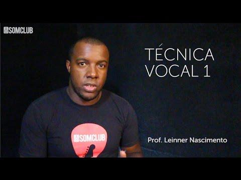 thalles roberto aula de canto tecnicas de voz completo