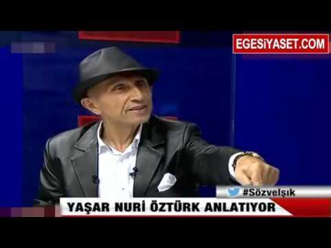 Durumu Ağırlaşan Yaşar Nuri Öztürk'ü Doktorlar Evine Gönderdi