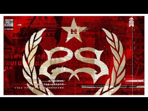 Stone Sour - Hydrograd (Full Album)