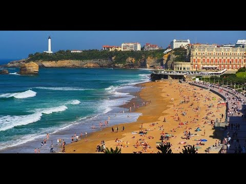 Apartments for sale in Biarritz France 0033754022162