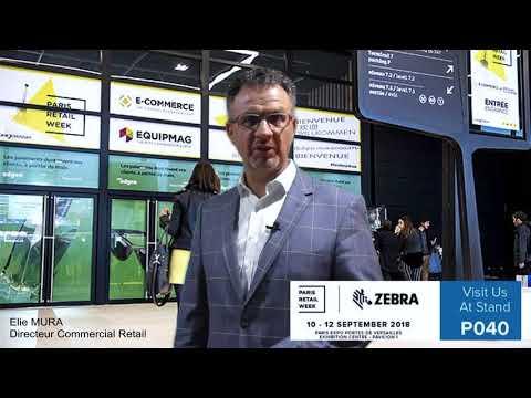 Zebra Technologies invite Metro France sur Paris Retail Week