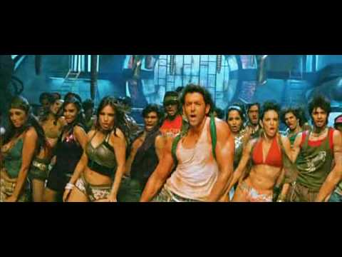 Thumbnail: dhoom again full song HQ ...