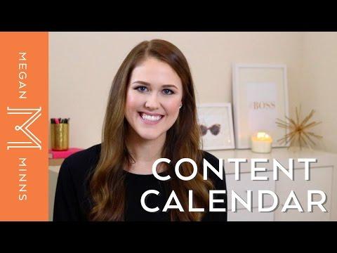 How To Create a Content Calendar Using Asana