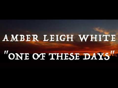Amber Leigh White -