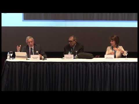 VI Congresso Internacional de Direito do Trabalho 2016 : Autonomia da vontade nas relações de trabalho. Palestra proferida no 3º Painel - Acadêmico: Pedro Romano Martinez