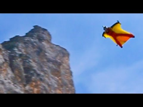 Swiss Crack Proximity Flying | Base Dreams | Ep 3